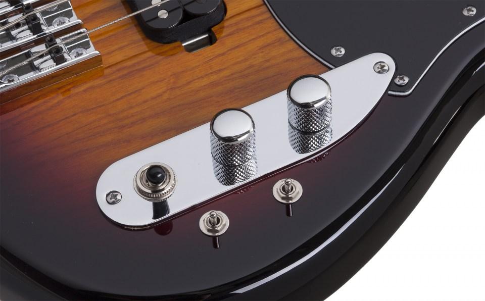 touche guitare erable ou palissandre